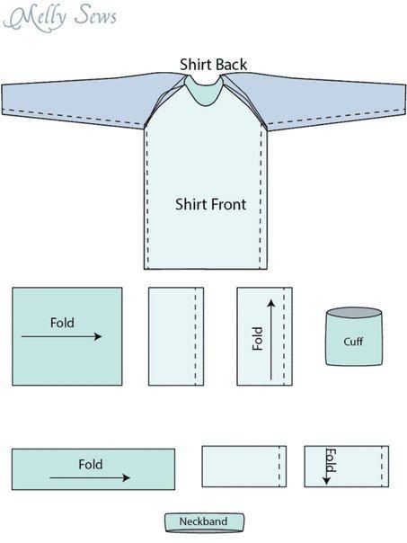 201a6fb1e Como hacer pijamas para niños04