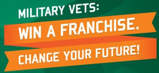 WIN A FREE FRANCHISE FROM 7-Eleven! - Online Military Discounts and Deals | MilitaryBridge