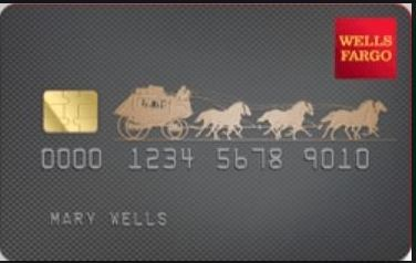 Wells Fargo Card Activation Wellsfargo Com Activate Credit Card Reviews Secure Credit Card Credit Card Apply