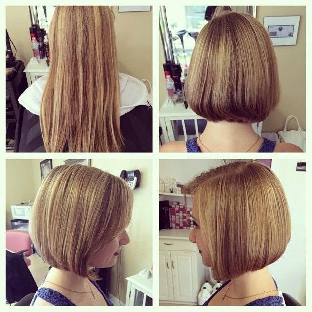 30 Chic Short Bob Hairstyles for 2019 in 2019 | Hairz ...