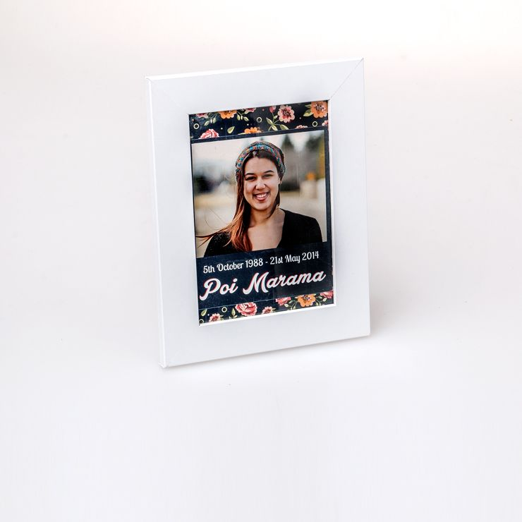 A Keepsake Also Know As A Funeral Program Memorial Card Funeral