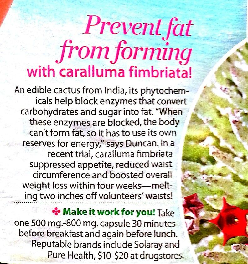 Lose fat in 10 days fast image 6