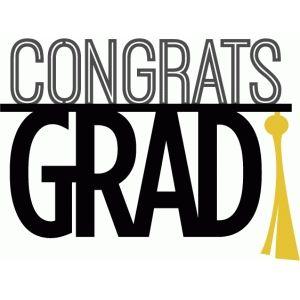 congrats grad phrase graduation pinterest graduation