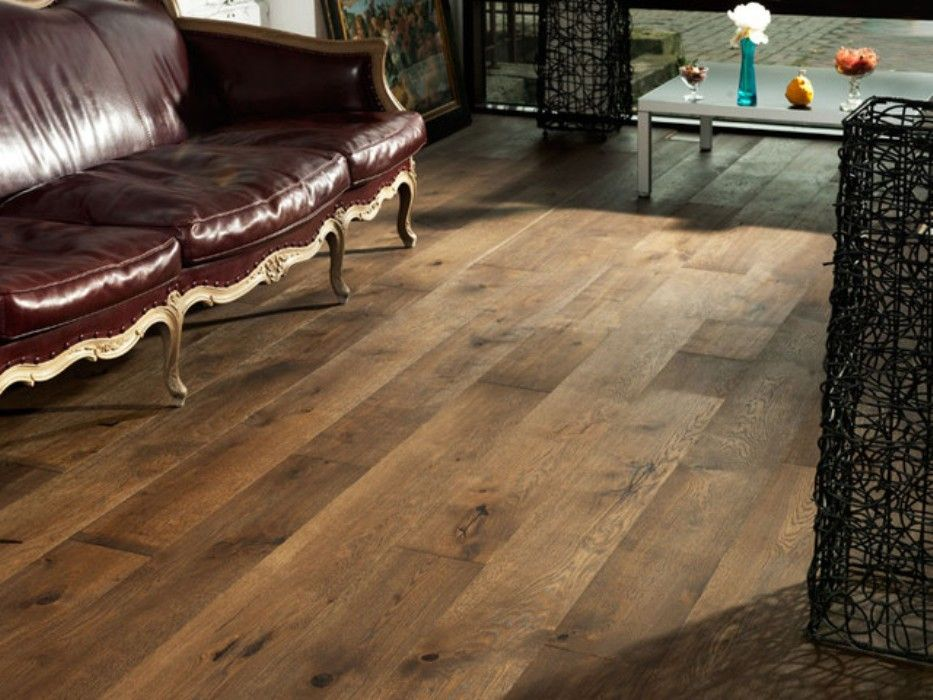 Hand scraped wide plank laminate flooring home for Wide plank laminate flooring