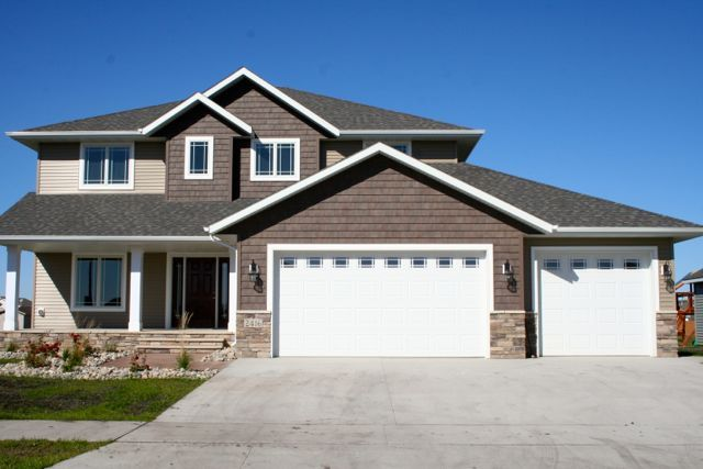 Affinity Builders Grand Forks Nd Gallery Craftsman House Grand Forks Outdoor Decor