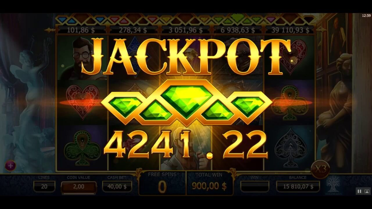 Trusted Online Casino Empire777 Has The Best Jackpot Slot Games Visit Empire777 Casino And See How High Their Jackpot Prizes Win Casino Casino Classic Jackpot