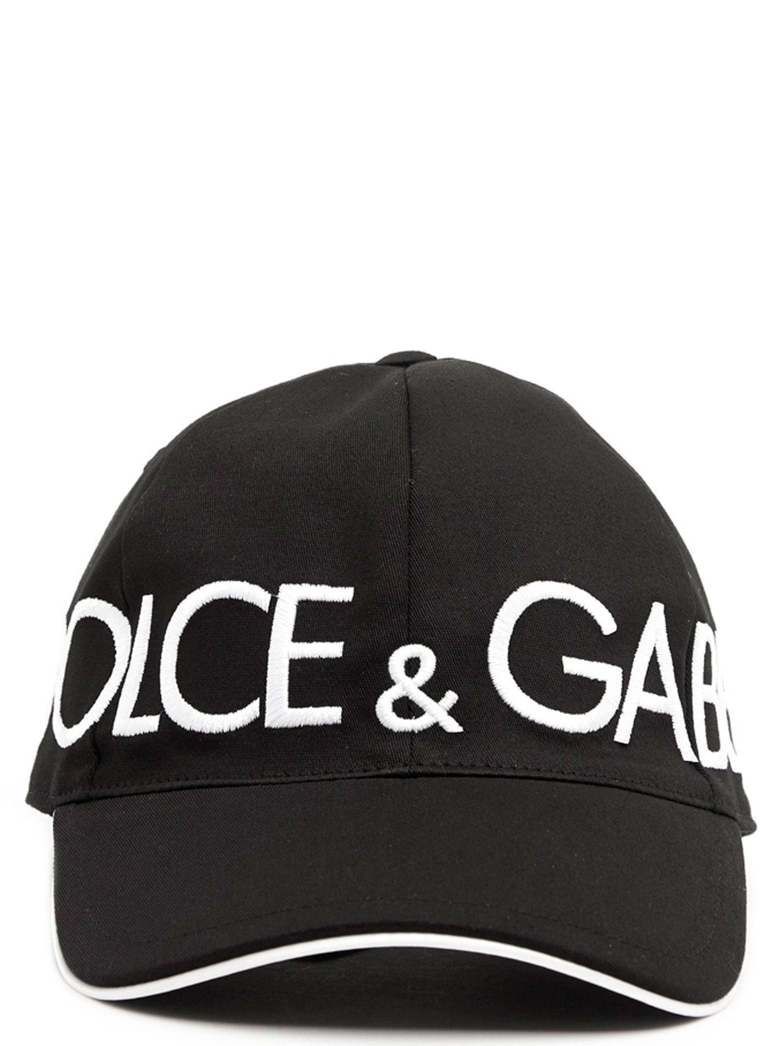06d6141e14fb1 DOLCE   GABBANA CAP.  dolcegabbana