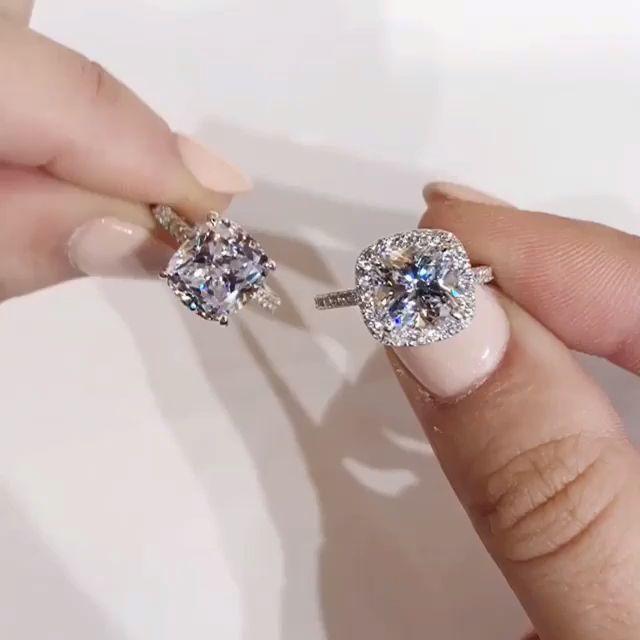 How to Buy Diamond Rings Online | Diamond Buzz #planningyourday