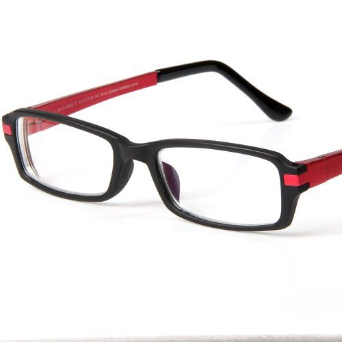 liansan fashion brand designer unisex eyeglasses frames men women spectacle optical eyewear glasses frames red liansan