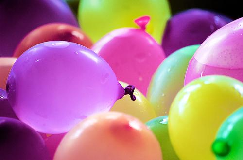 Water Balloon Water Balloon Fight Water Balloons Balloons