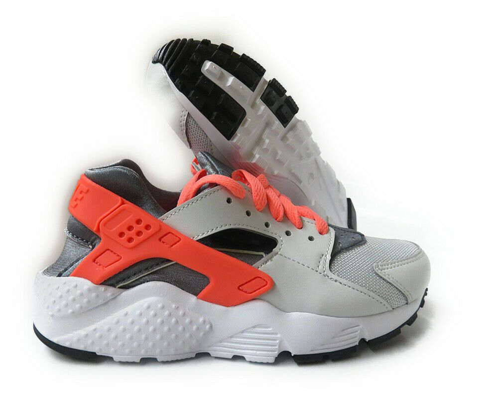pretty nice 6cf43 27c0a eBay #Sponsored 654280-010 Nike Huarache Run (Pure Platinum ...