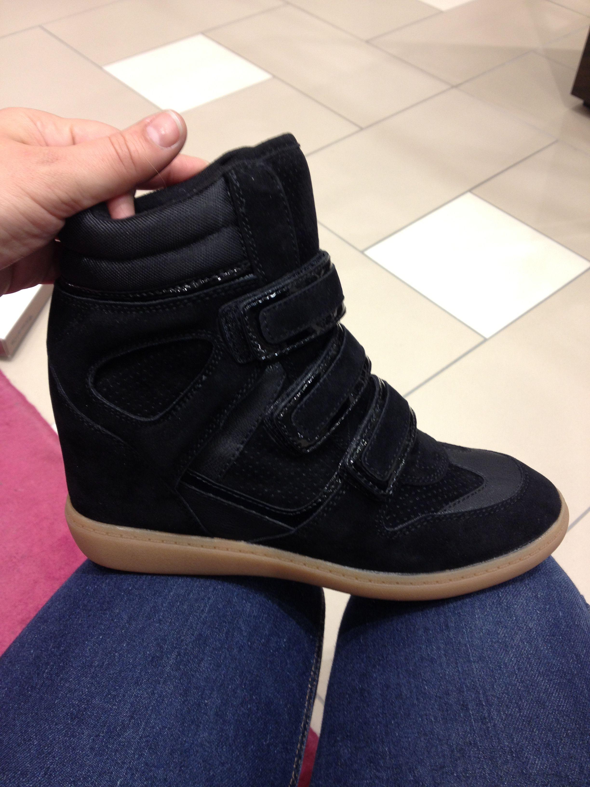 Forårs sko ;)