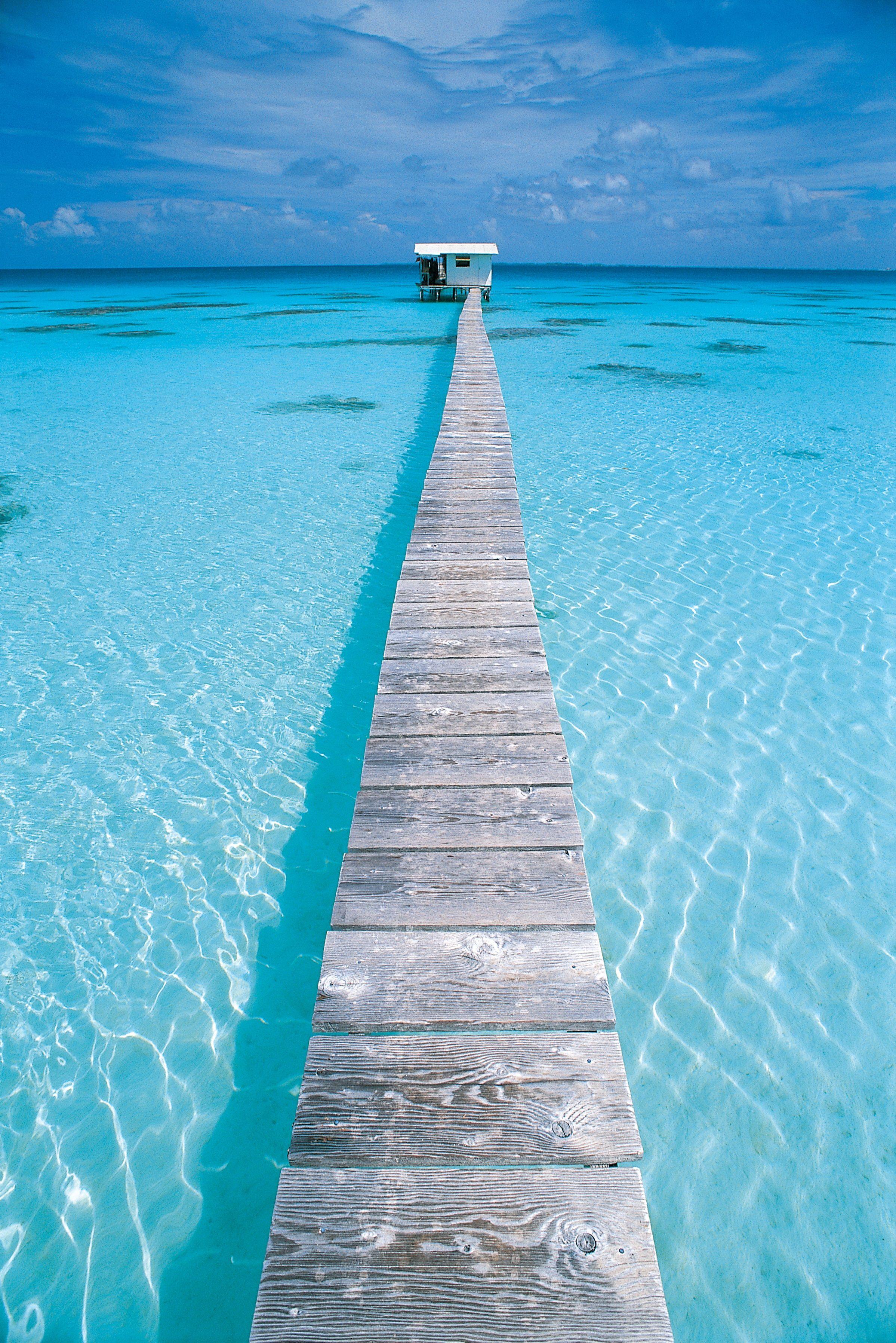 TAHITI #tahiti #turquoise #ocean