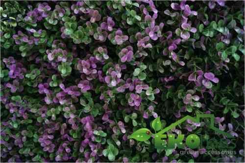 Follaje artificial arbustos setos plantas para exterior for Plantas artificiales para exterior