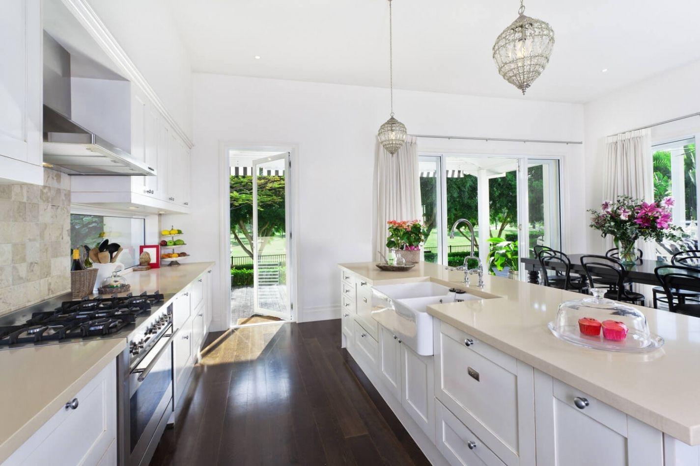 Attraktiv Offene Küche Wohnzimmer Bilder | Wohnzimmer ideen ...
