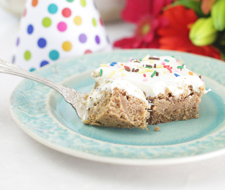Sweet Desserts, Healthy Cake