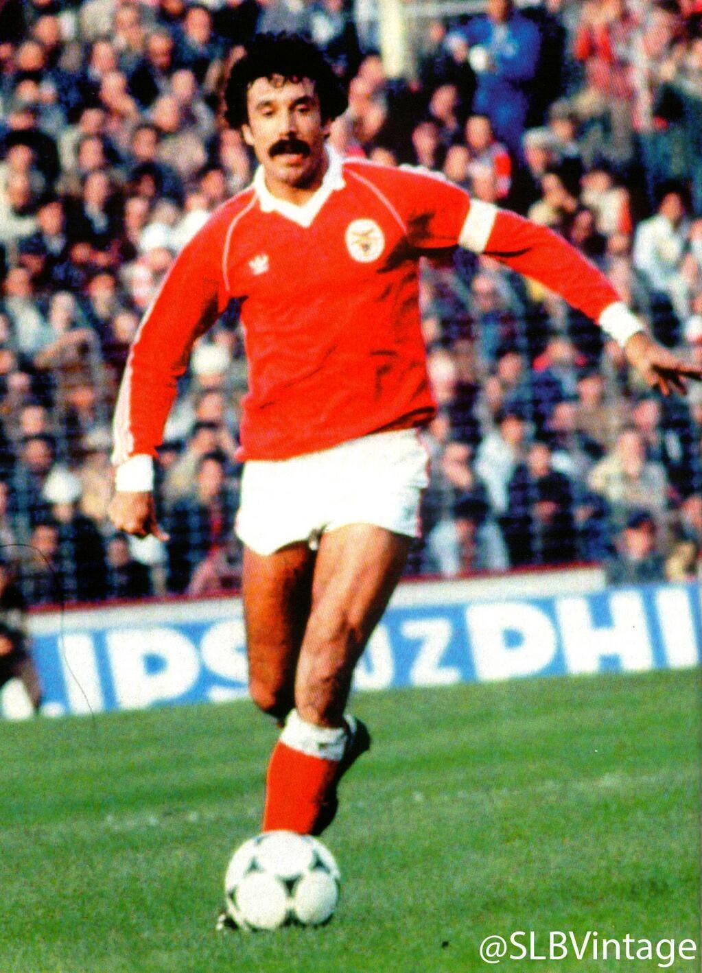 Humberto Coelho Slb Com Imagens Sport Lisboa E Benfica