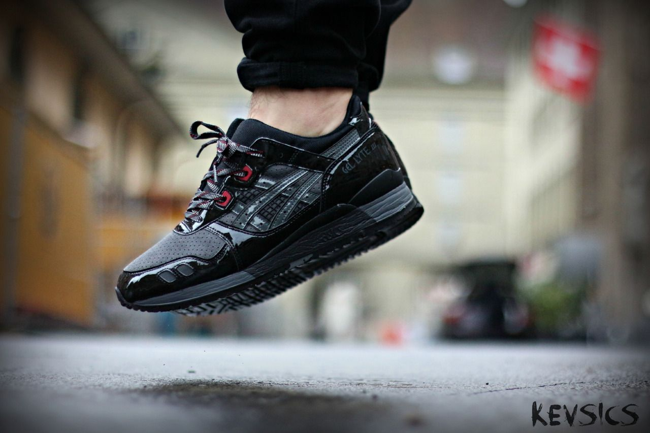 david z asics gel lyte