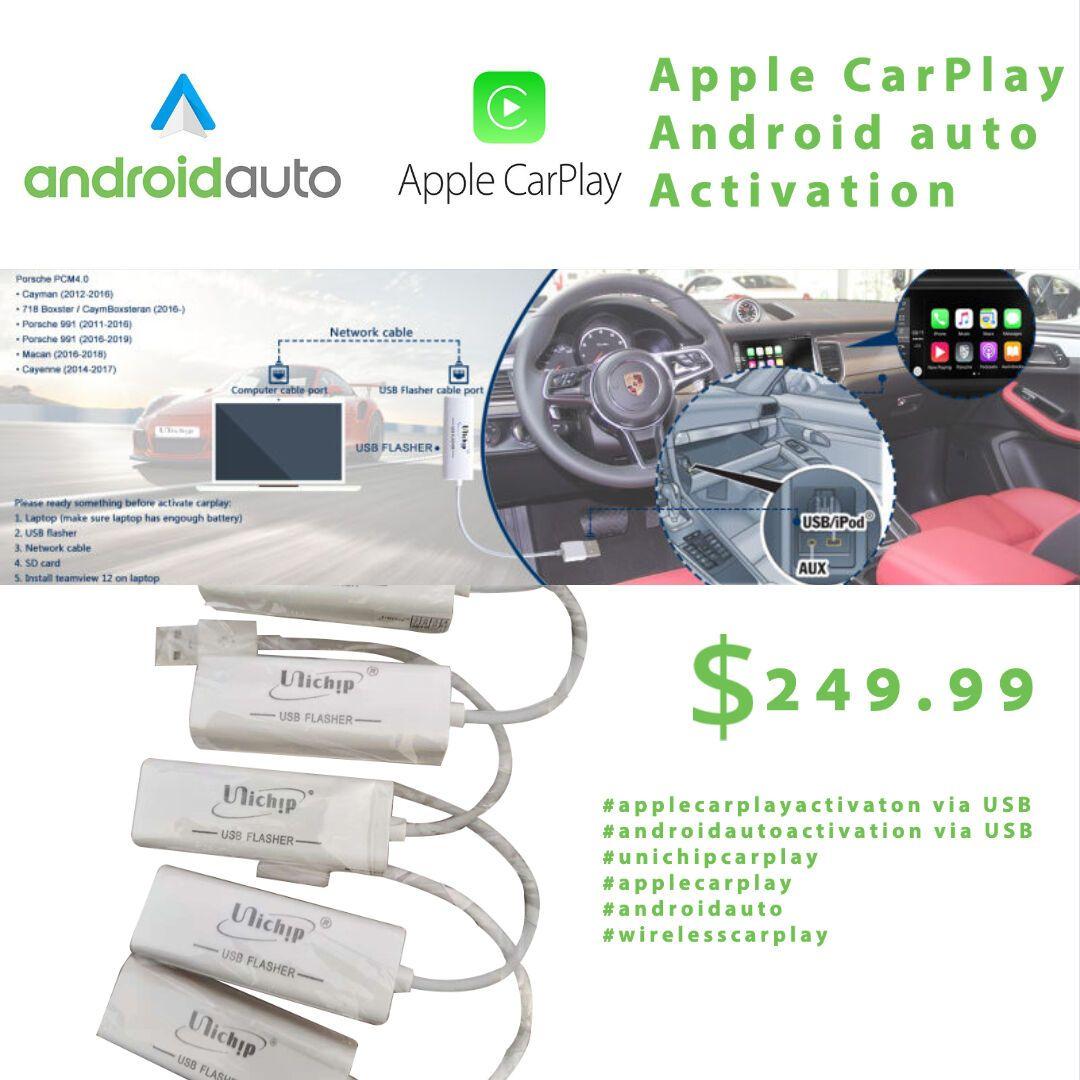 Pin On Wireless Carplay