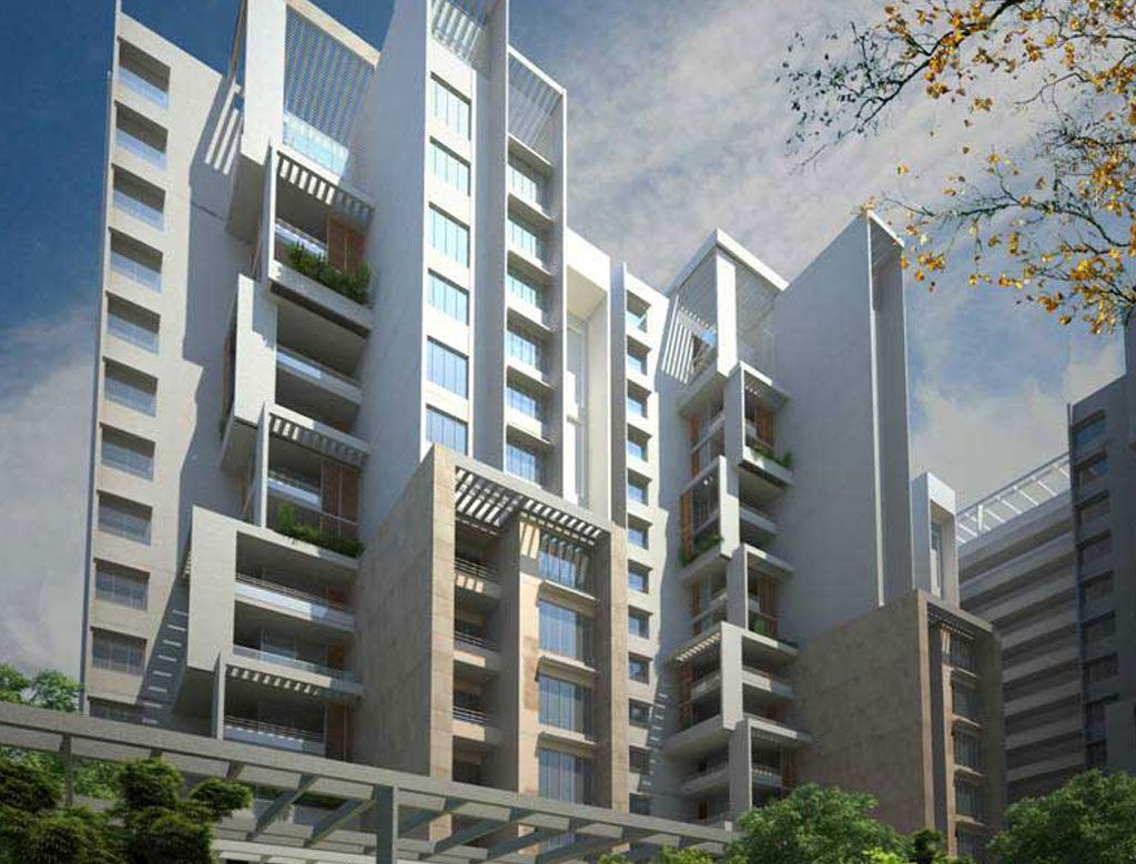 Prisha Properties Property, Green building, Luxury homes