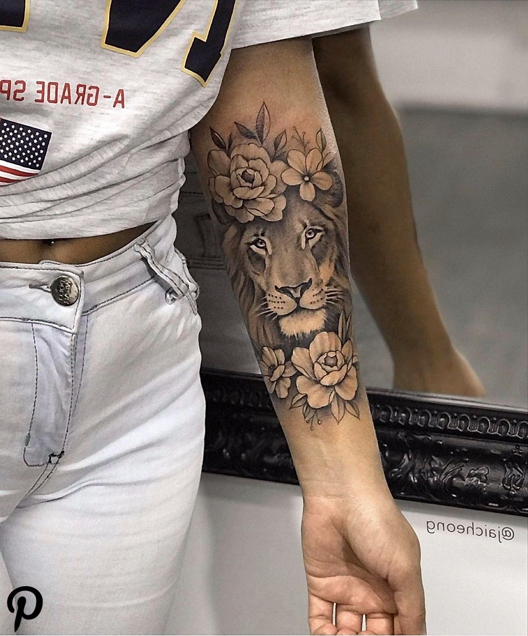 Pin by Makayla Garcia on Tattoos in 2020 (With images