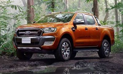 2018 Ford Ranger Wildtrak New Review Price And Release