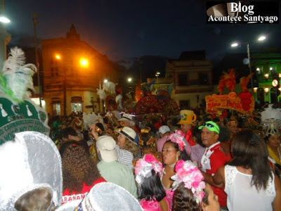 ACONTECE: Encontro de Blocos de Pau e Corda no Recife Antigo...