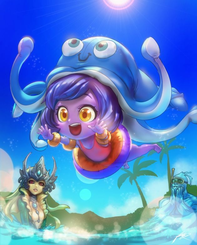 Amazing ! I just got 3500 RP code for totally FREE ! Come and download code too    >> http://RiotPoint.eu/ <<