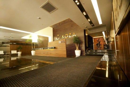 diseño oficinas modernas - Buscar con Google | diseño de interiores ...