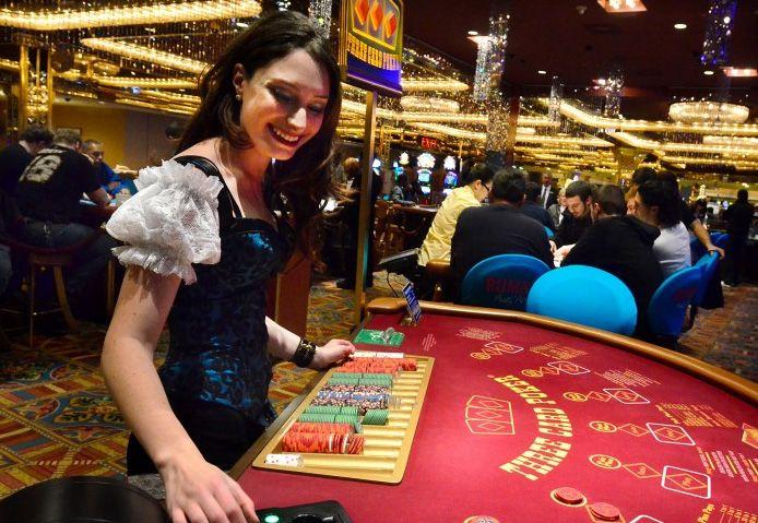 10 free casino 2019