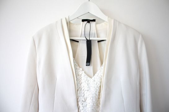 homevialaura #tibi #sequins #white #jacket