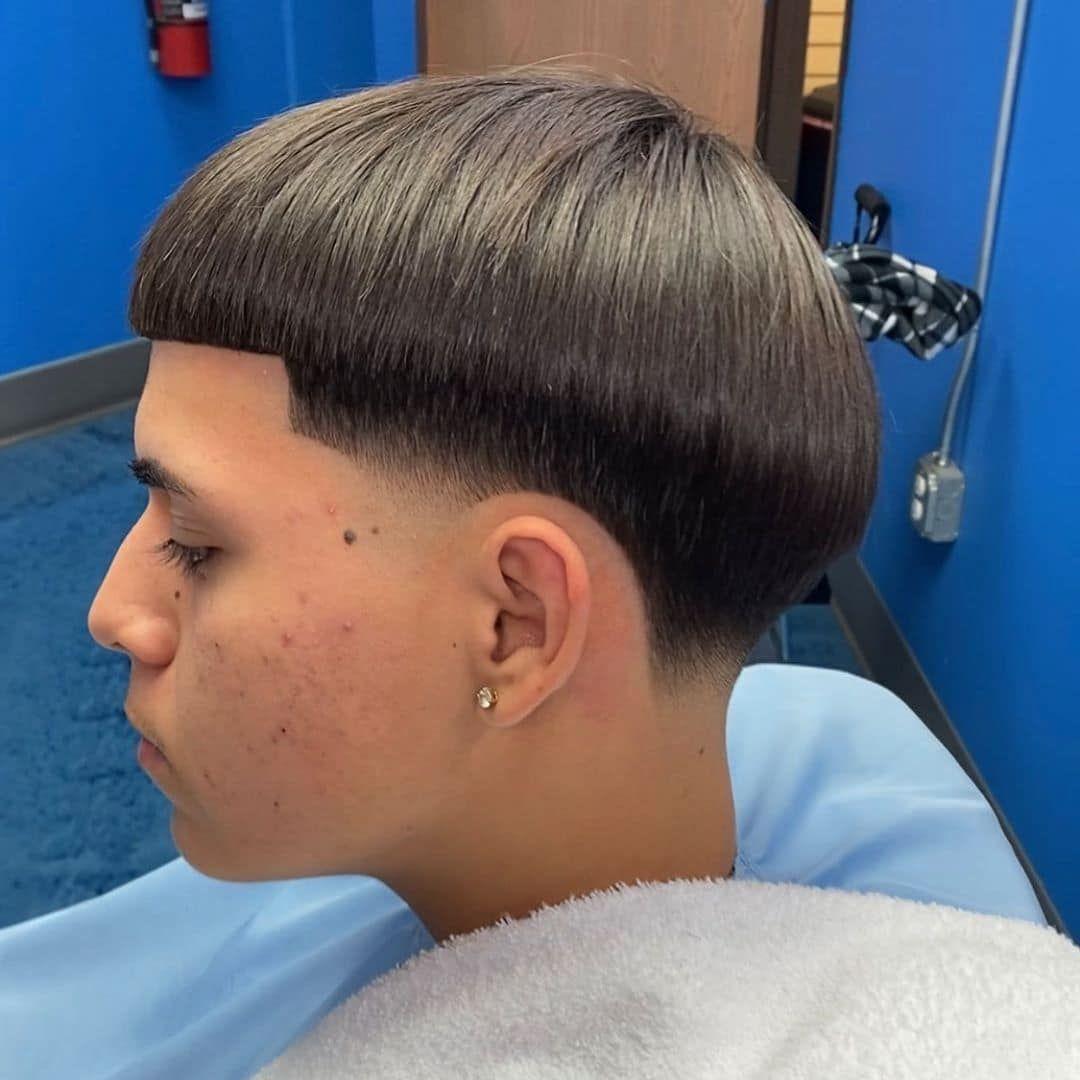 15++ Takuache haircuts info