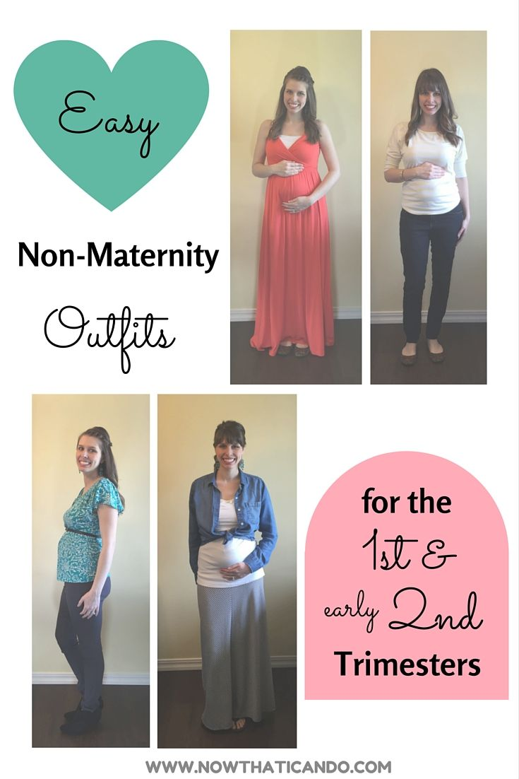 2f65b19f9a0b7 Dressing your bump during the first and early second trimesters can seem  like an awkward stage