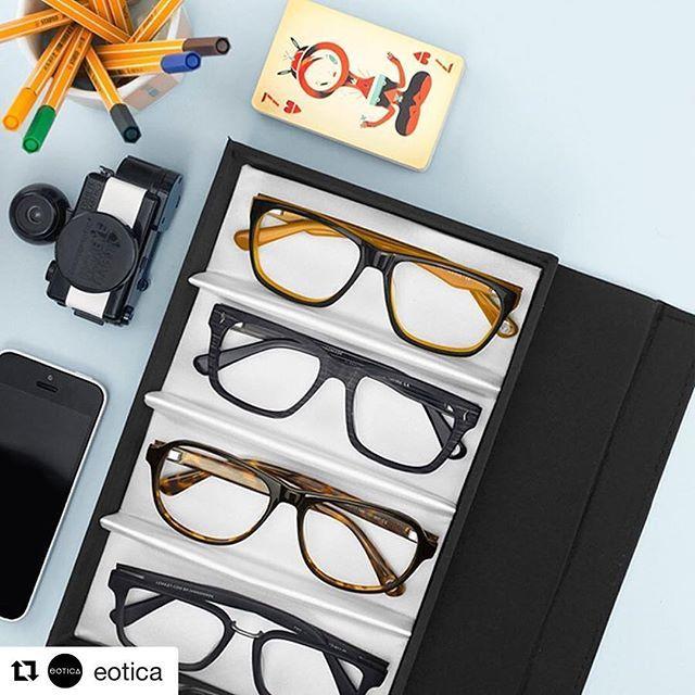 1e846579b Quer provar seus óculos em casa? Olha só a dica da @eotica! Você ...