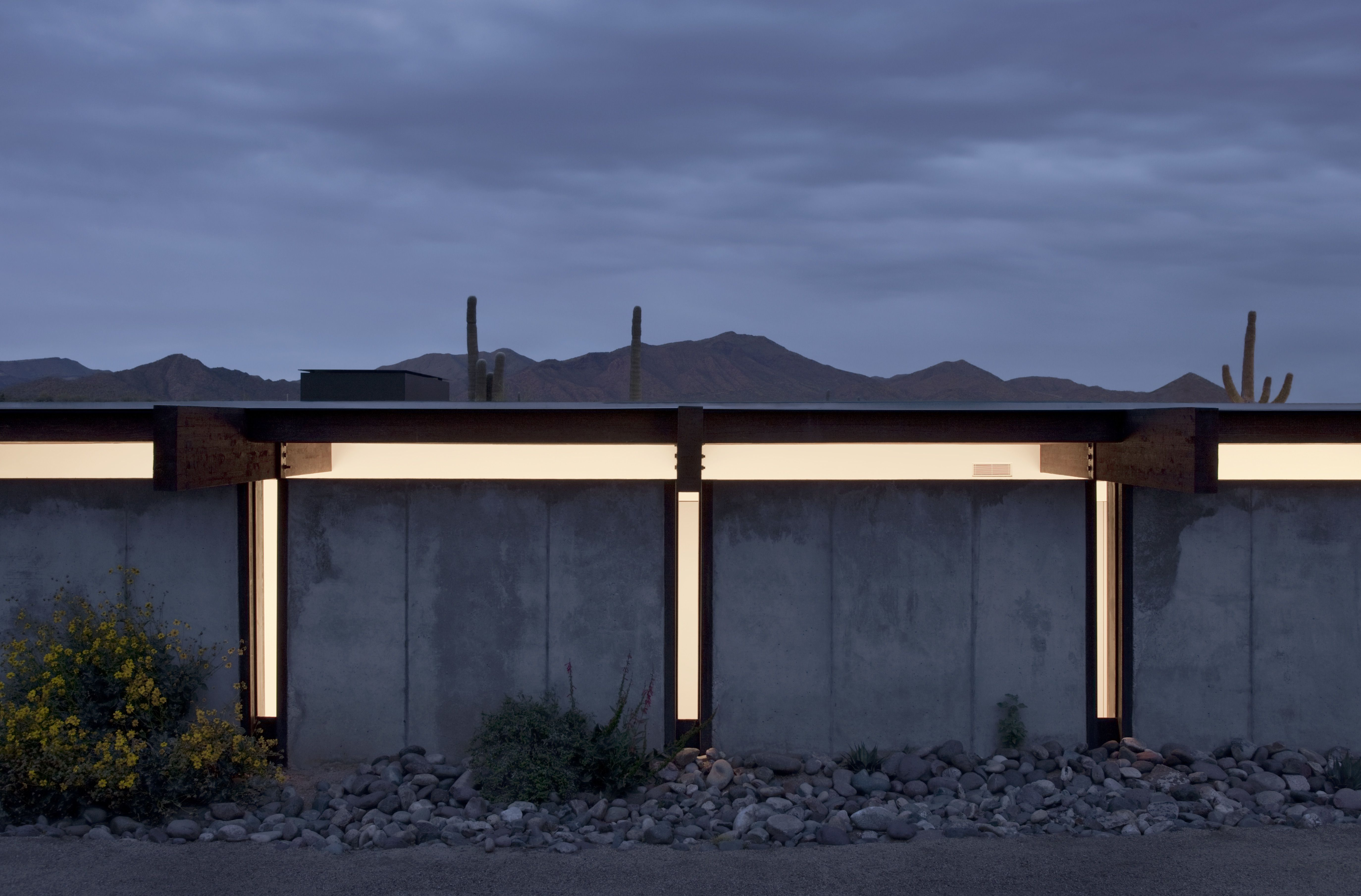 Cahava By Tennen Studio Architecture Prefab Homes Windows Doors