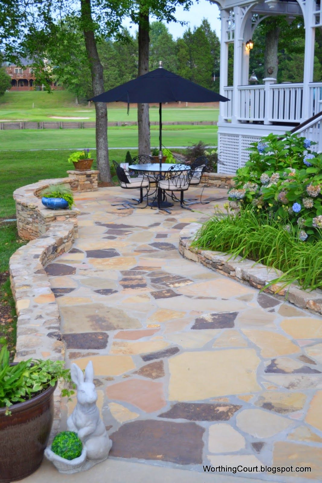 Backyard Creations Patio Awnings: Favorite Places & Spaces
