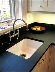 Merveilleux Richlite Countertops With Character   New York Times
