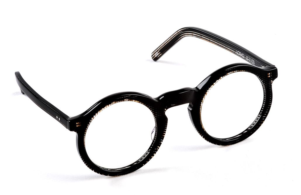 65e0b5044b LOTHO Eyeglasses - Handmade in Japan • Selectism