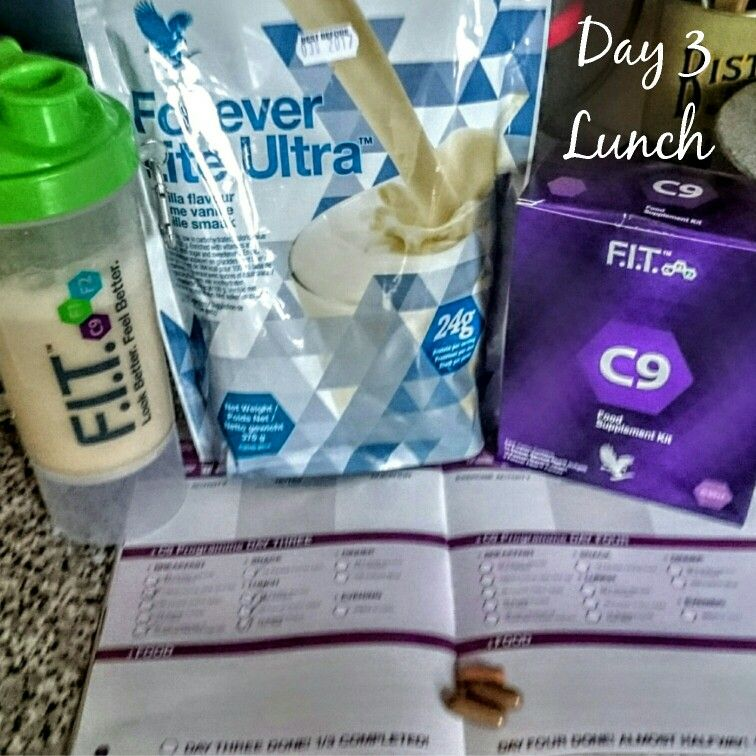 Lunch on my #cleanse. #health #cleanse #weightmanagement #fitness #aloevera  www.myforeverliving.co