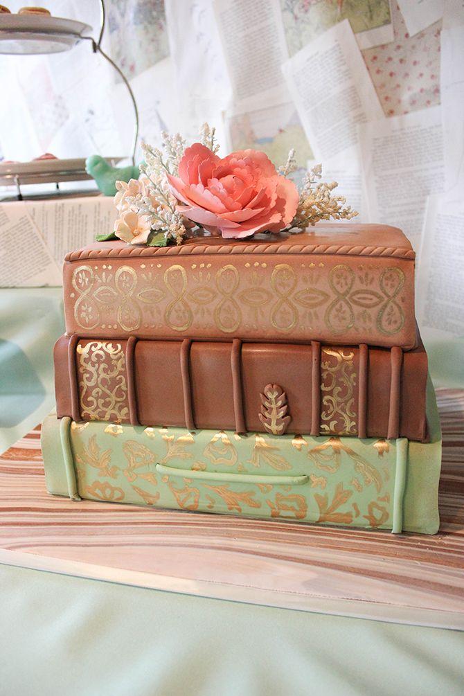 Confetti Cakes Book