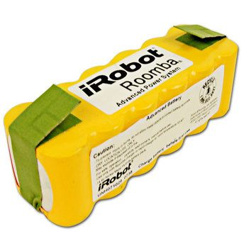 Buy Irobot Roomba Advanced Power System 3000mah Nimh Battery