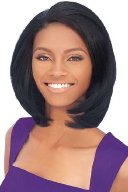 Black Hair Styles From Precut Weave Outre Duby Http Miyani