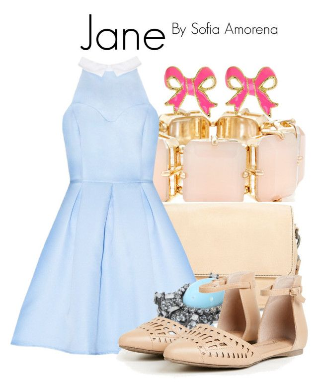 Jane Daughter Of The Fairy God Mother Disney Bound Outfits Fandom Outfits Disney Descendants