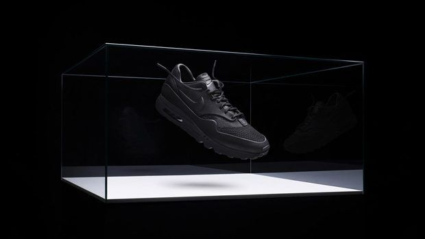 Riccardo Tisci and Marc Newson for NikeLab