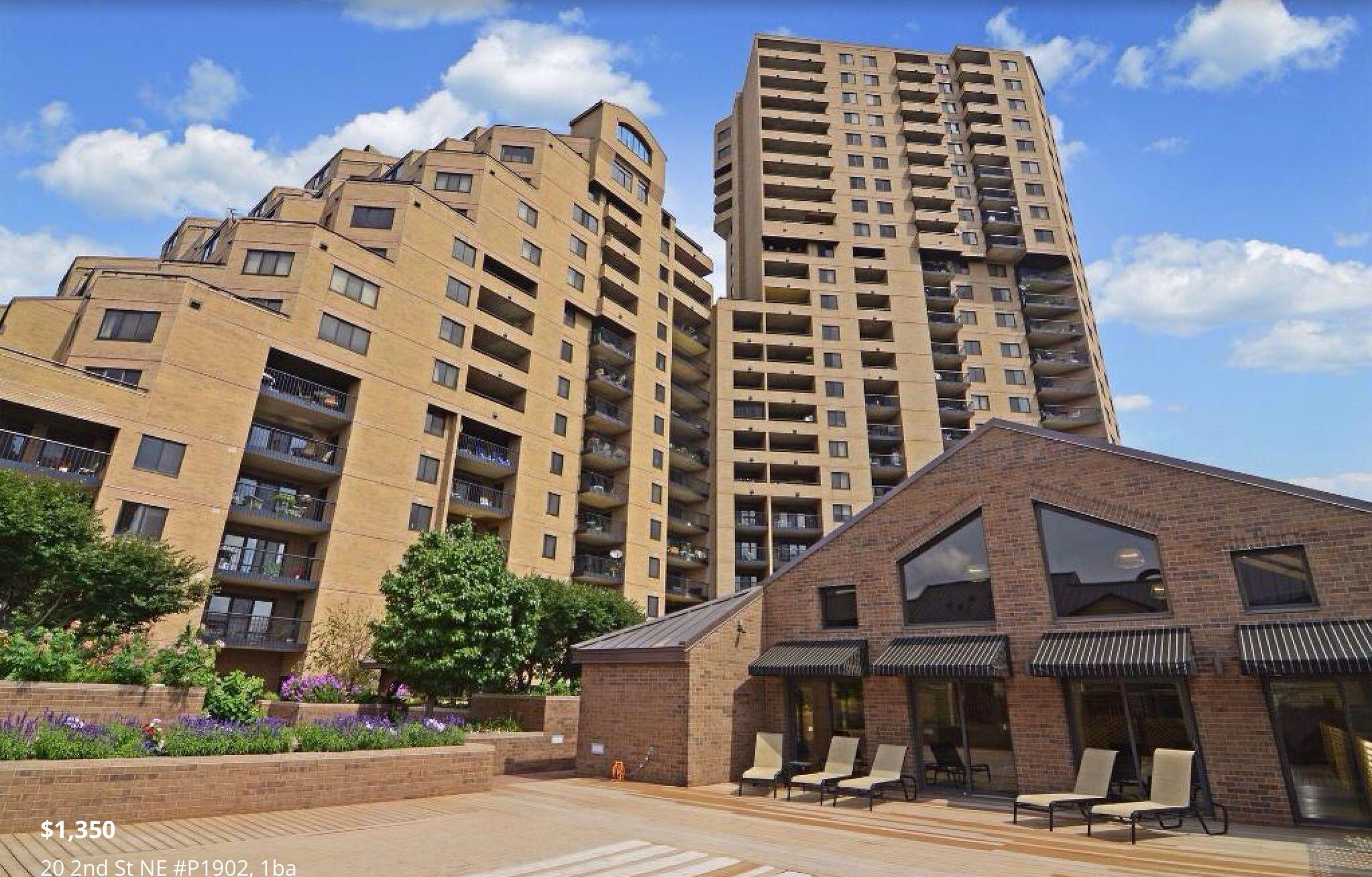 Apartment Buildings For Sale Minneapolis