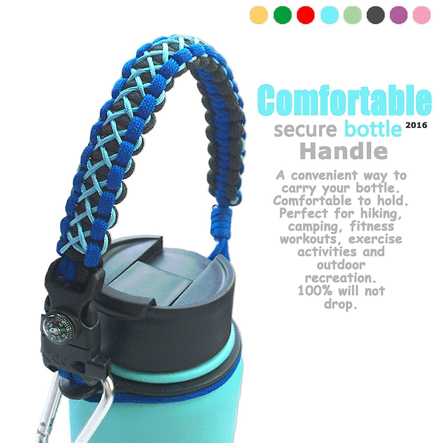 ... Gci Outdoor Everywhere Chair Canada By Qeelink Handle For Hydro Flask  Security Design Wide Mouth ...