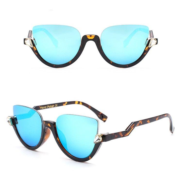 2feeff9974 Vintage Half Frame Ladies Glasses (Buy 2