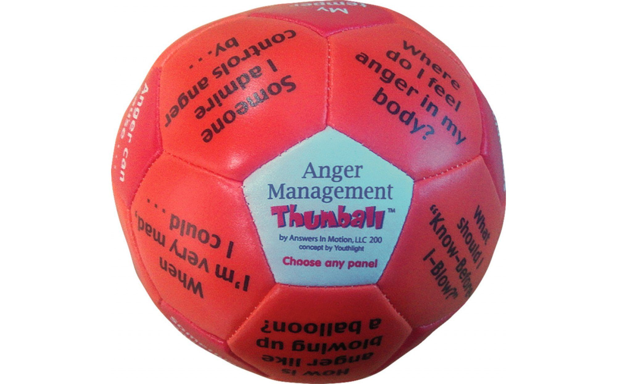 Anger Management Thumball
