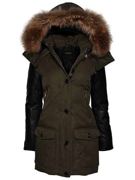 74a764fc2 WOMEN's DOWN CYNTHIA COAT   clothes thru the yrs   Winter jackets ...