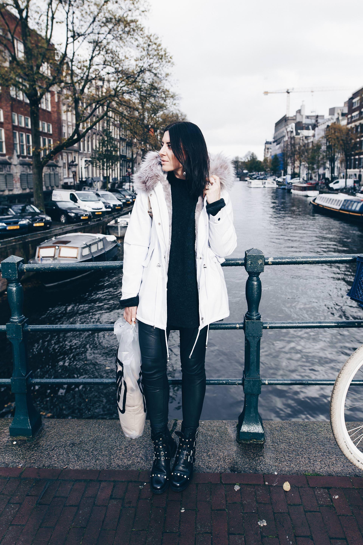 meine st dtetrip outfits f r amsterdam im november winter outfits 2017 pinterest. Black Bedroom Furniture Sets. Home Design Ideas